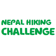 Himalayan Hike 2015 for Macmillan Cancer Support - Kadie Flaherty