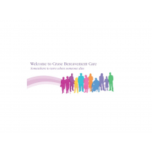 Cruse Bereavement Care - Nottinghamshire Area