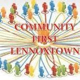 Community First Lennoxtown