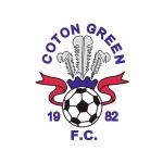 Coton Green Football Club