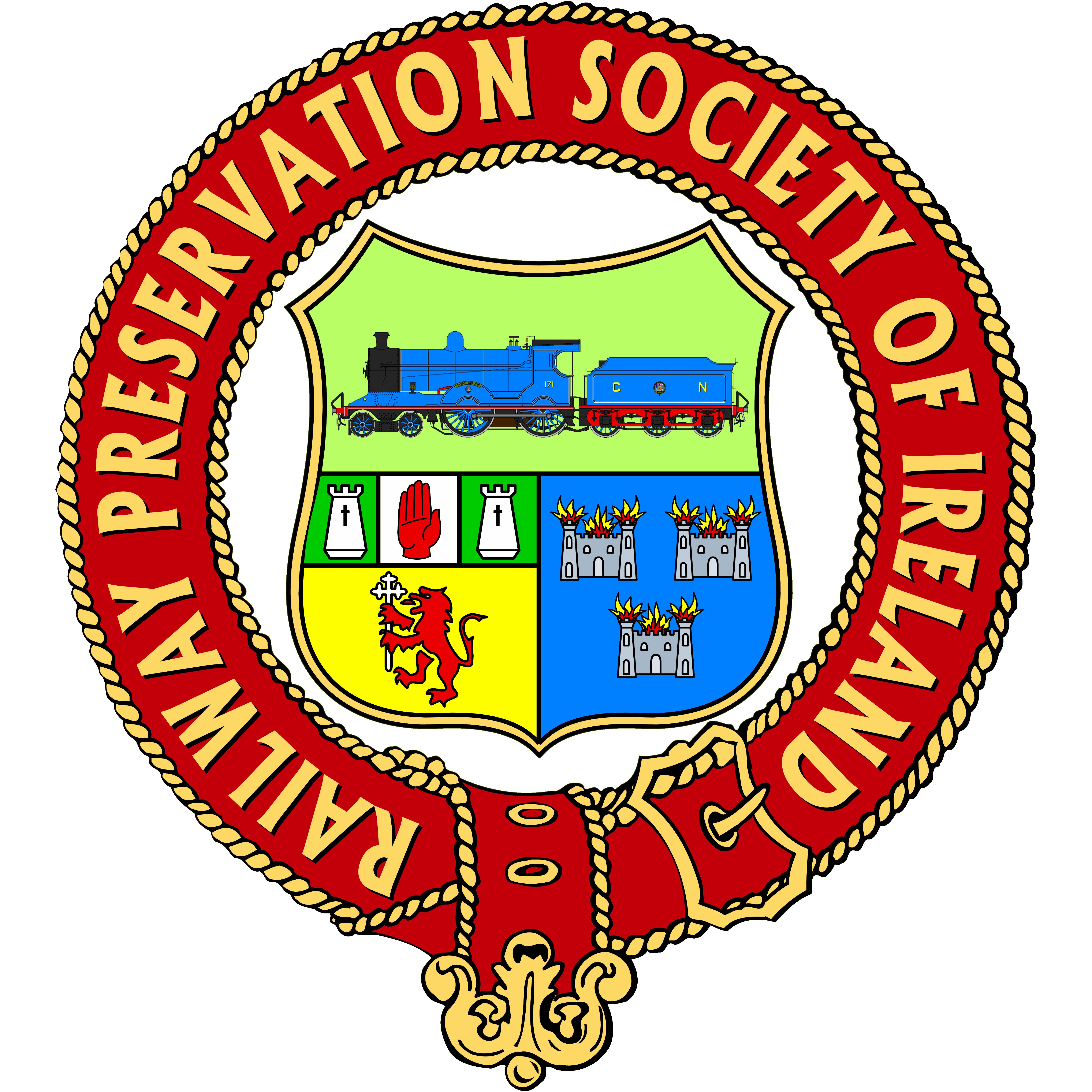 Dormant - Railway Preservation Society of Ireland