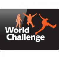 World Challenge Tanzania 2015  - Euan Rankin