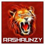 RashaunzyAsh 24 Hour Charity Live Stream 2014 for Cancer Research Foundation