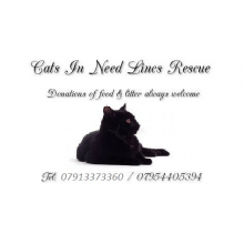 Cats In Need Lincs