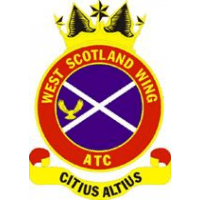 West Scotland Wing Band