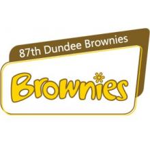 Girlguiding Scotland - 87th Dundee Brownies