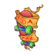 FooARage Skateboard Academy