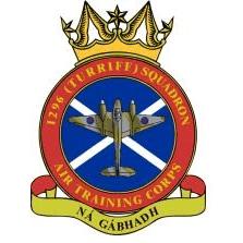 1296 (Turriff) Squadron ATC