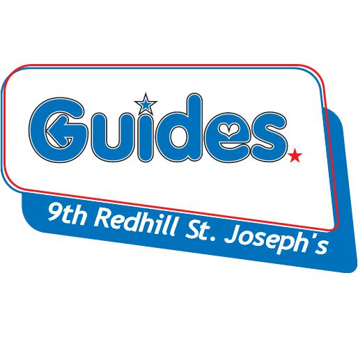 9th Redhill (St Joseph's) Guides