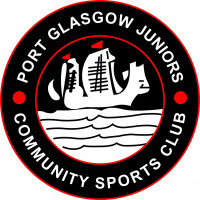 Port Glasgow Juniors 2007's