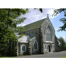 St Peter & St James - Belfast