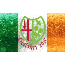 LIARFC U12 Dublin Tour 2015