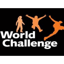 World Challenge Vietnam and Cambodia 2016 - Tom Deakin