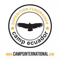 Camps International Ecuador 2015 - Samantha Rhodes