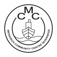 Merkinch Community Centre cause logo
