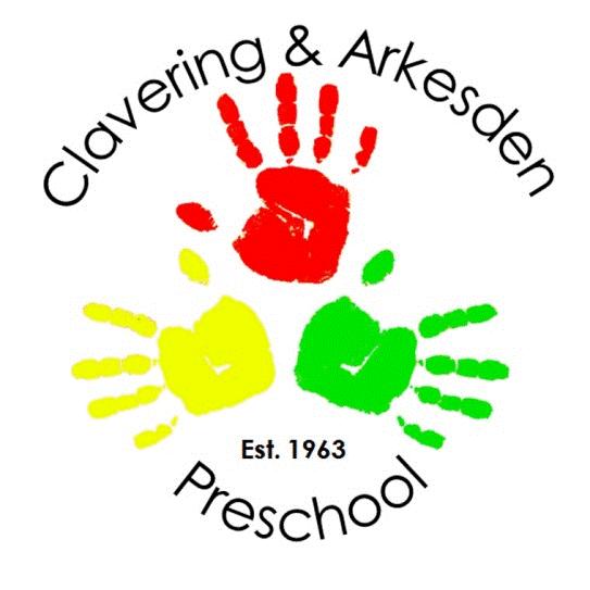 Clavering and Arkesden Preschool - Saffron Walden