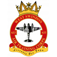 633 (West Swindon) Squadron ATC
