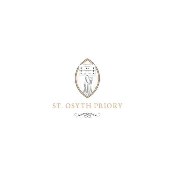 St Osyth Priory - Essex