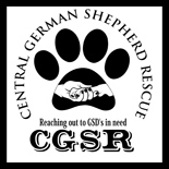 Central German Shepherd Rescue