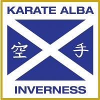 Karate Alba