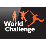 World Challenge China 2016 - Aaron Nicoll