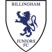 Billingham JFC U13's