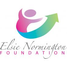 Elsie Normington Foundation cause logo
