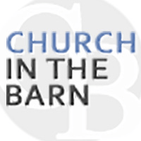 Church In The Barn - Building