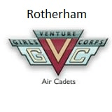 Girls Venture Corps Air Cadets - Rotheram