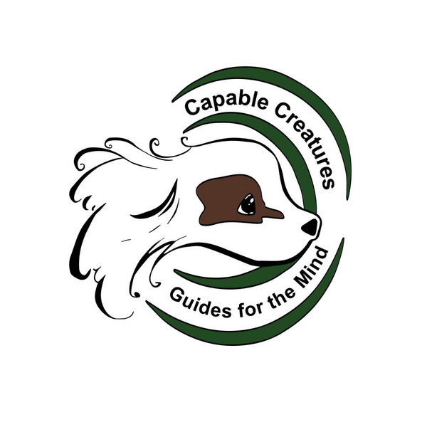 Capable Creatures cause logo