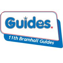 Girlguiding NWE - 11th Bramhall (Methodist) Guide Unit