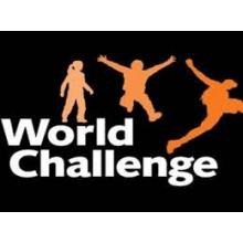 World Challenge China 2016 - Katie Delahay