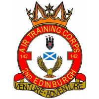 142 (2nd Edinburgh) Squadron ATC