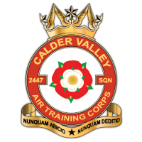 2447 (Calder Valley) Sqn
