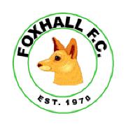 Foxhall Hoops U12's FC