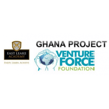 Venture Force Ghana 2015 - Adam Hutton