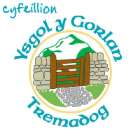 Cyfeillion - Ysgol Y Gorlan - Friends