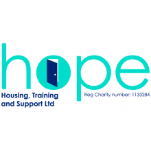 Hope Housing, Training and Support