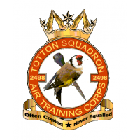 2498 Totton Air Cadets