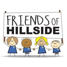 Friends of Hillside Helsby School - Frodsham