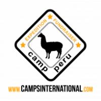 Camps International Peru 2016 - Amelia & Natasha Collins-patel