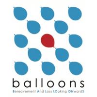 Balloons charity