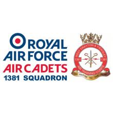 1381 Squadron Air Cadets
