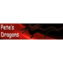 Pete's Dragons