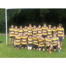 St Joe's U16s RFC