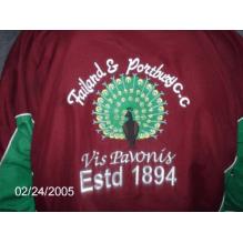Failand & Portbury Cricket Club