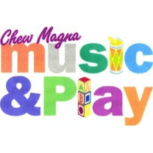 Chew Magna Toddler Group