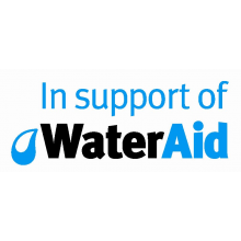 Water Aid - Barney Chaves