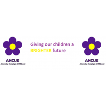Alternating Hemiplegia UK