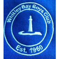 Whitley Bay Sporting Club  U16 Blues